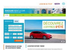 Anouar Rent a Car