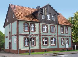 Hotels Pensionen Celle Hanovre