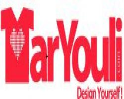 Maryouli on Behance