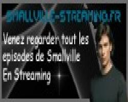 Smallville streaming