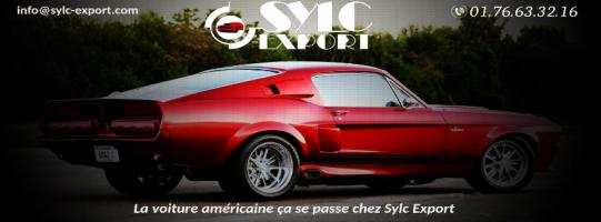 Sylc Export